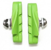 FÉKBETÉT SPYR ROAD 53 MM GREEN