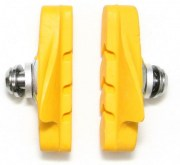 FÉKBETÉT SPYR ROAD 53 MM YELLOW